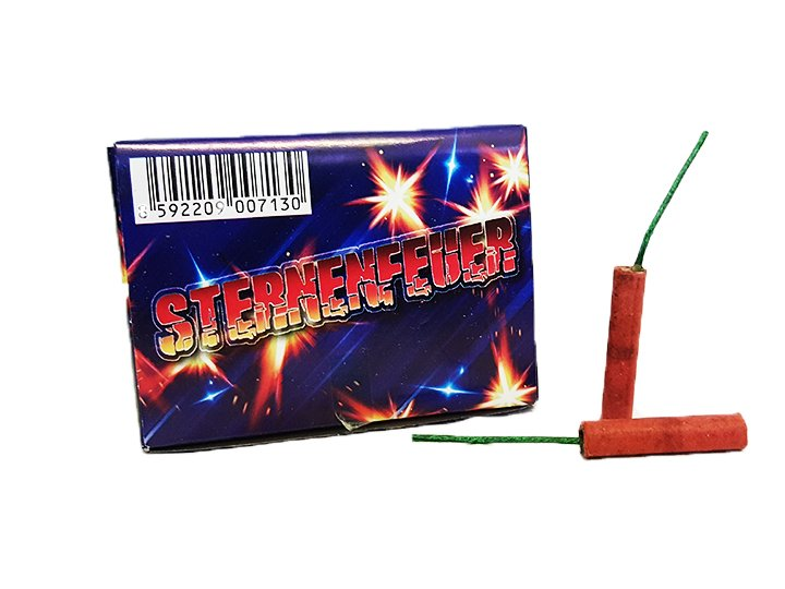 Sternenfeuer 6 db