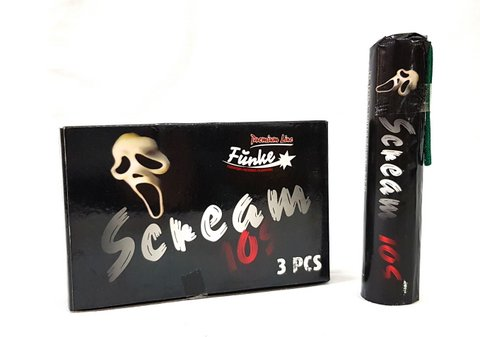 Scream 10S 3db