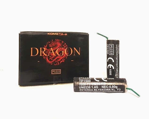 Dragon 10db