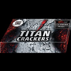 Titan Crackers 6db