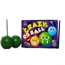 Crazy Ball 6 db