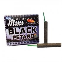 Mini black petard 30 db