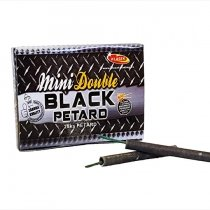 Double Mini Black Petard 20 db