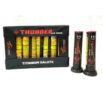 Single shot Thunder 8 db
