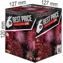 Best price 25 lövés / 20mm