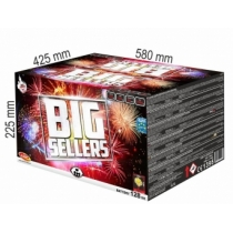 Big sellers 128 lövés / multikaliberű